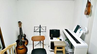 シラキミュージックスクール
